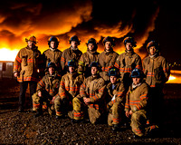 Fire Explorers – Post 788